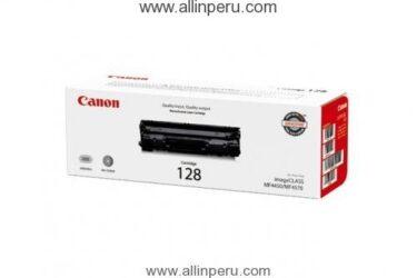 Toner Canon 128 Negro