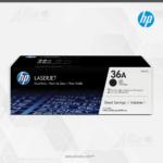 TONER HP CB436AD (36AD) L.J. P1505 (2 CB436A)