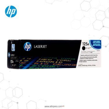 Cartucho de Toner HP 125A Negro CB540A 2.200 Páginas