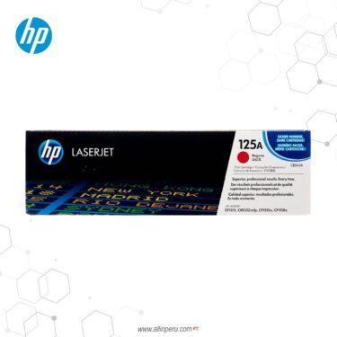 Cartucho de Toner HP 125A Magenta CB543A 1.400 Páginas