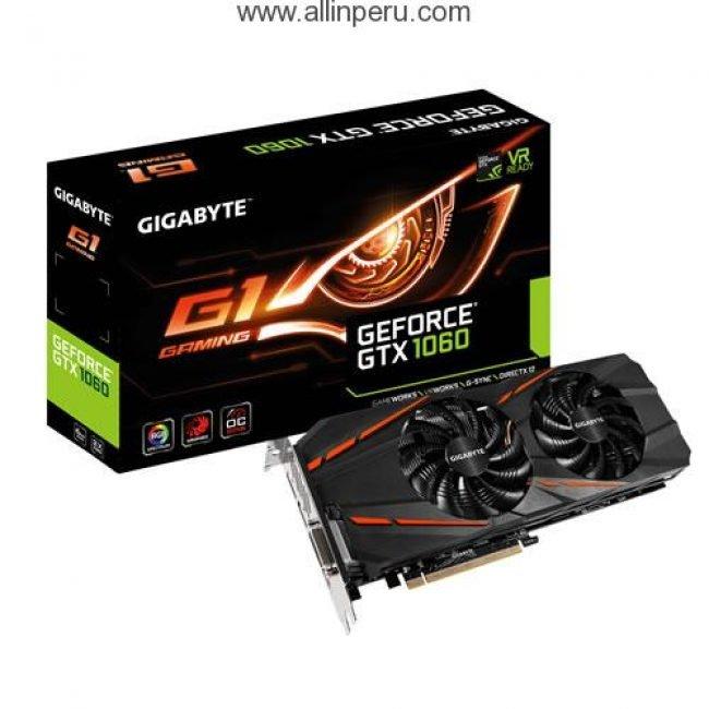 GV-N1060G1 GAMING-6GD