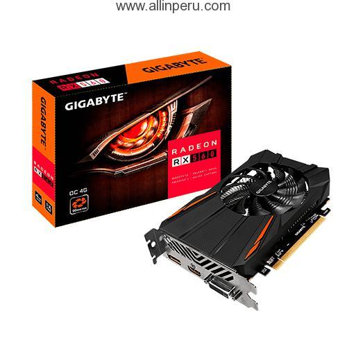 GV-RX560OC-4GD