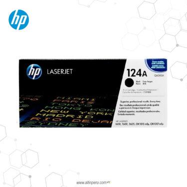 TONER HP Q6000A (124A)