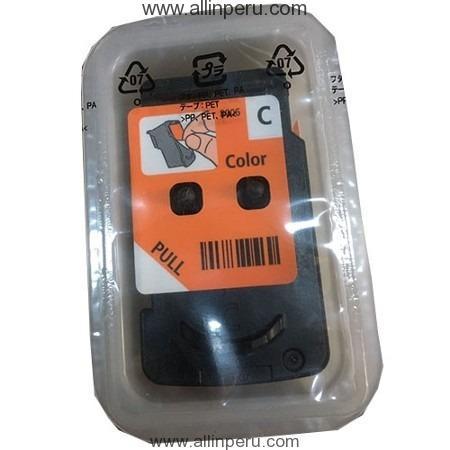 Tinta Canon QY6-8017-000 Color