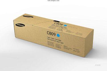 Toner Samsung® SS567A Cyan C809s™, 15.000 Páginas