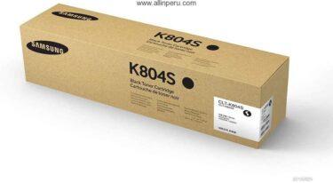 Toner Samsung® SS586A Negro K804s™, 20.000 Páginas