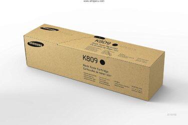 Toner Samsung® SS607A Negro K809s™, 15.000 Páginas