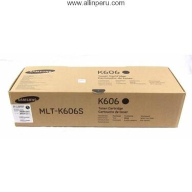 Toner Samsung® SS805A Negro K606s™, 35.000 Páginas