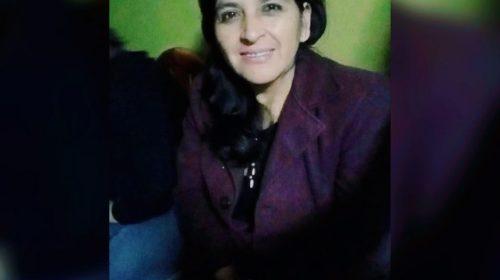 Juana Galvez