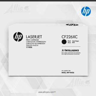 TONER HP CF226XC ORGINAL