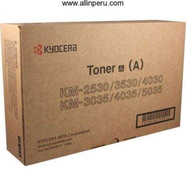 Toner Kyocera 370AB011 Negro