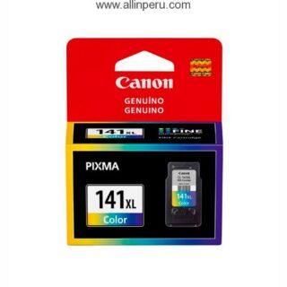 TINTA CANON CL-141 XL 15ML