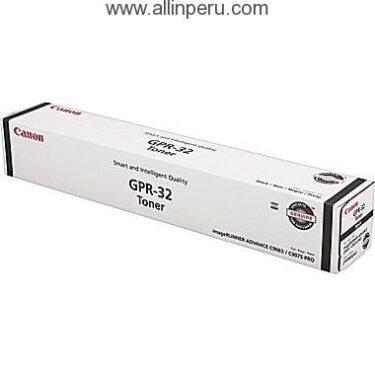 Toner Canon GPR-32M Magenta