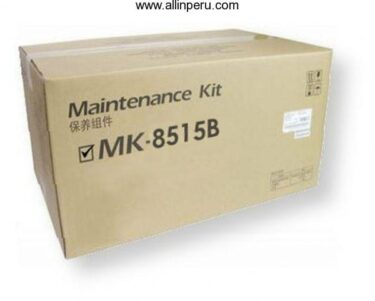 Toner Kyocera MK-8515B Color