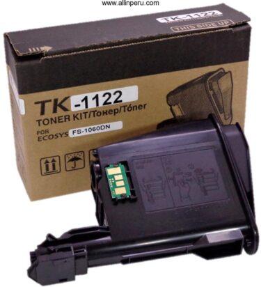 Toner Kyocera TK-1122 Negro