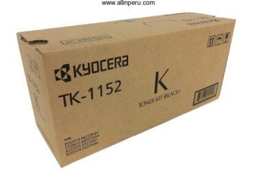 Toner Kyocera TK-1152 Negro