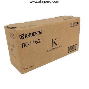 Toner Kyocera TK-1162 Negro