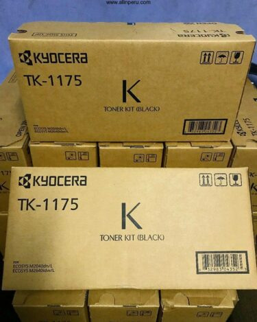 Toner Kyocera TK-1175 Negro