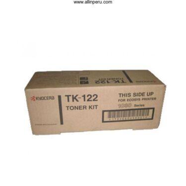 Toner Kyocera TK-122 Negro
