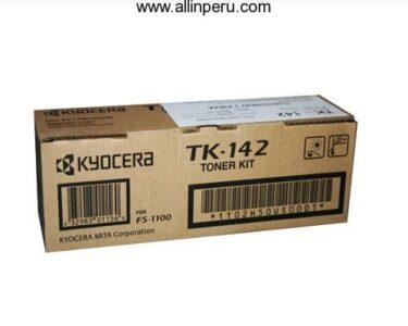 Toner Kyocera TK-142 Negro