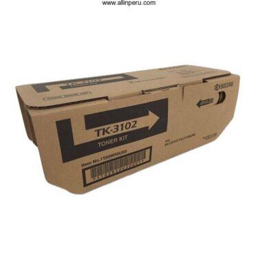 Toner Kyocera TK-3102 Negro