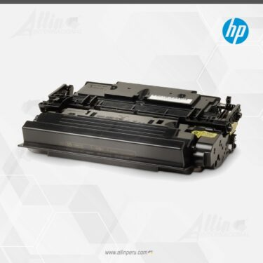 CARTUCHO TONER HP CF289Y