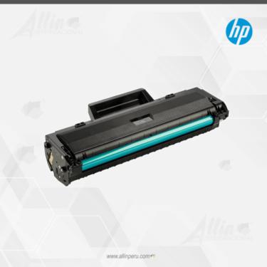 TONER HP W1105A (105A) L.J. 107A BLACK