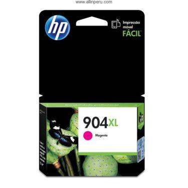 Tinta HP 904XL Magenta T6M08AL 825 Páginas