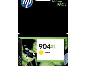 Tinta HP 904XL Amarillo T6M12AL 825 Páginas