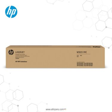 TONER HP W9051MC CIAN