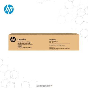 TONER HP W9190MC NEGRO