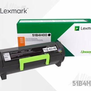 Toner Lexmark 417