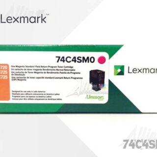 Toner Lexmark CS720