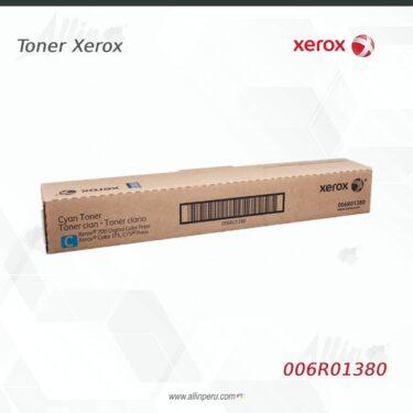 TONER XEROX 006R01380 CIAN