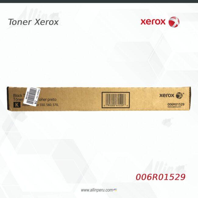 Toner Xerox 006R01529 Negro