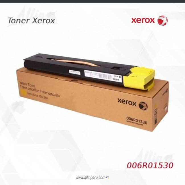 Toner Xerox 006R01530 Amarillo