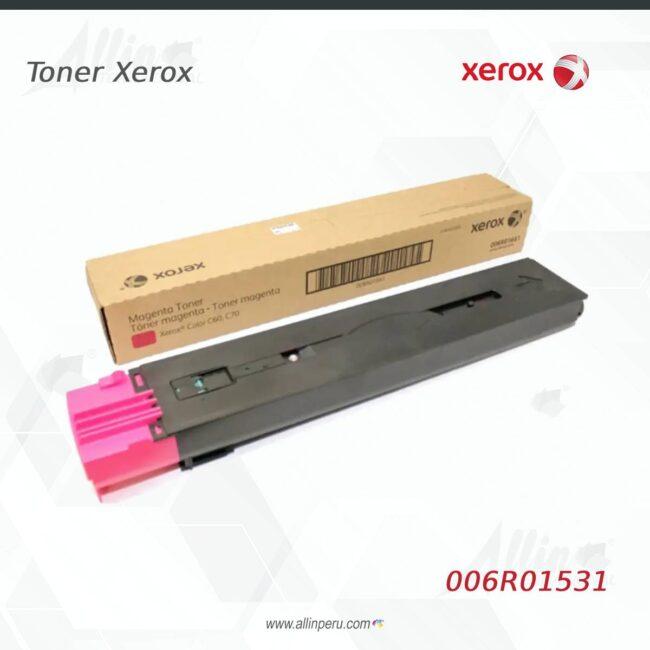 toner xerox 006R01531 magenta