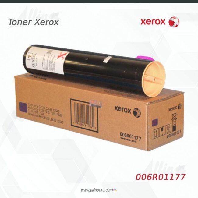 Toner Xerox 006r01177 Magenta