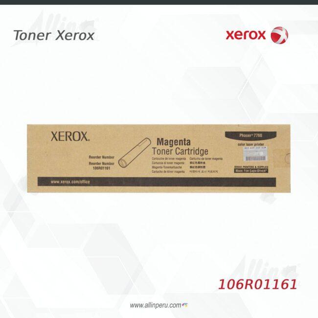 toner xerox 106R01161