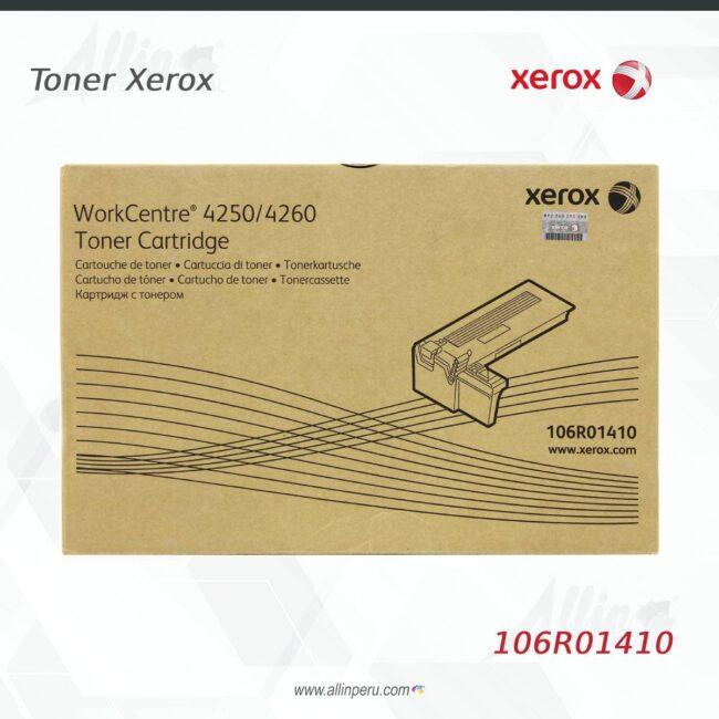 toner xerox 106R01410