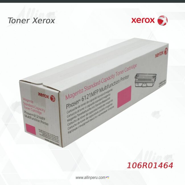toner xerox 106R01464 magenta