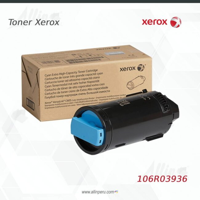 toner xerox 106R03936 cian