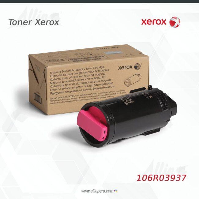 toner xerox 106R03937 magenta