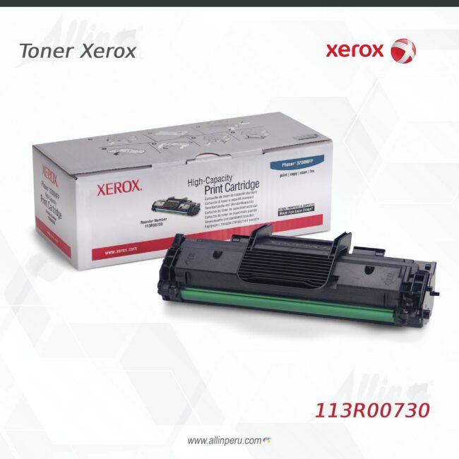 toner xerox 113R00730