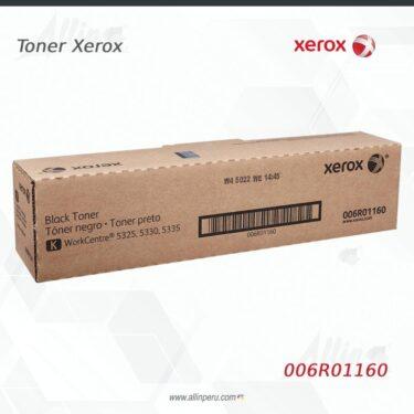 Toner Xerox 006R01160 Negro