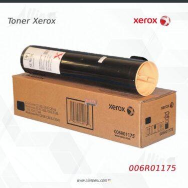 Toner Xerox 006R01178 Negro