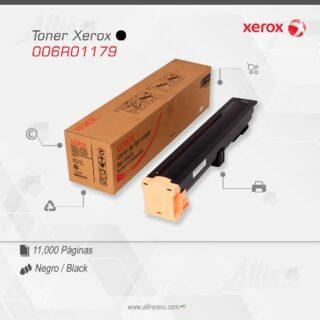 Toner Xerox 006R01179 Negro