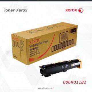 Toner Xerox 006R01182 Negro