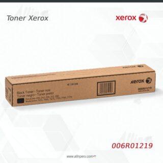 Toner Xerox 006R01221 Negro