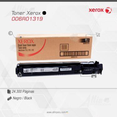 Toner Xerox 006R01319 Negro